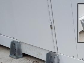 2-Etagen Bürocontainer